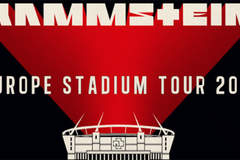 RAMMSTEIN: EUROPE STADIUM TOUR 2019 Люксембург, Roeser Festival Grounds 7